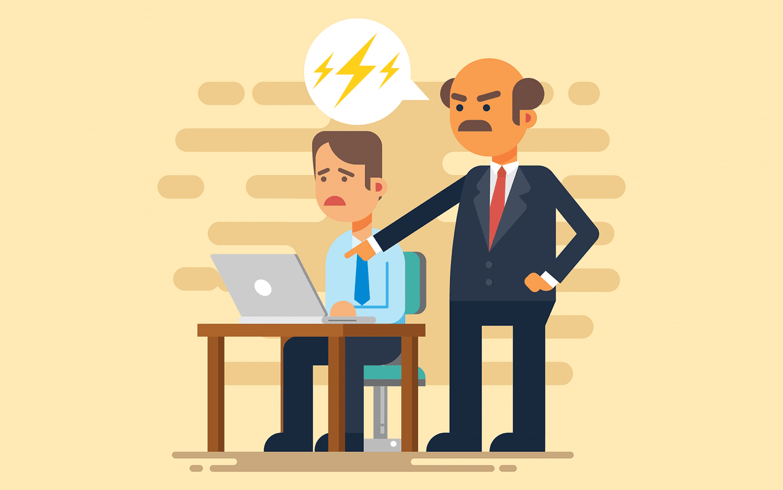 サラリーマンに向いていない人の7つの特徴。現在起業している元管理職が解説