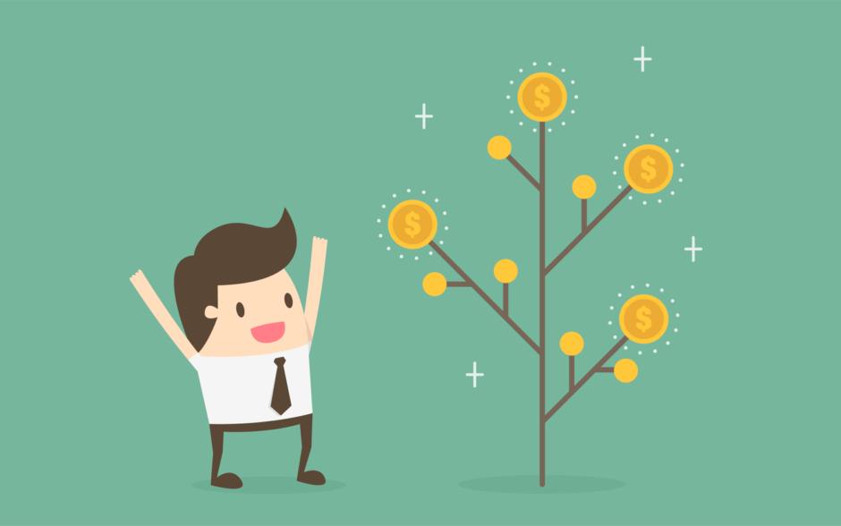 アフィリエイトとアルバイトで稼げる金額の違い。資産になるのはアフィリエイト
