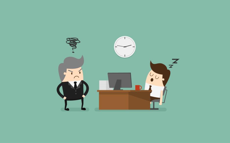 アフィリエイトは副業禁止の会社でも許される理由。バレるきっかけとバレない方法