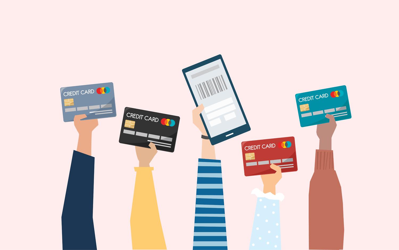 PPCアフィリエイトの広告費支払いにオススメのクレジットカードは楽天カード