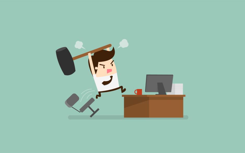 アフィリエイトは難しいと感じた3つの理由。攻略法は稼ぐ作業に全力コミット