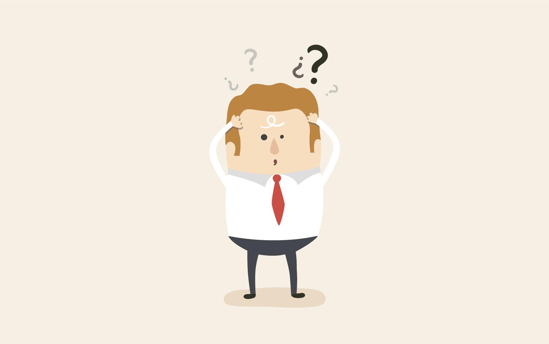 アフィリエイトのジャンルが決まらない3つの理由と解決法【私は失敗済み】