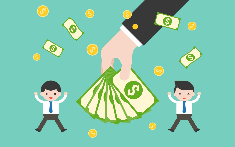 給料が安いなら副業で収入を増やすべき3つの理由。副業を始める事で生活が安定